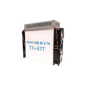 Innosilicon T3+ Pro